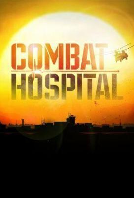Affiche Médecins de combat