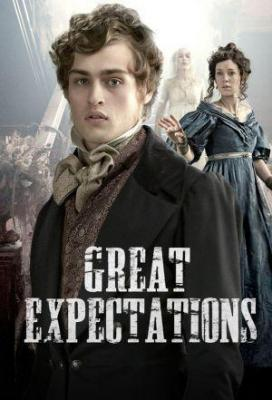 Affiche Great Expectations (2011)