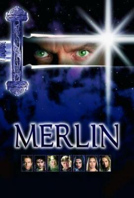 Affiche Merlin (1998)