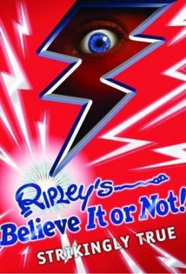 Affiche Ripley's Believe It or Not!