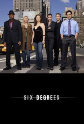Affiche Six Degrees