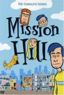 Affiche Mission Hill