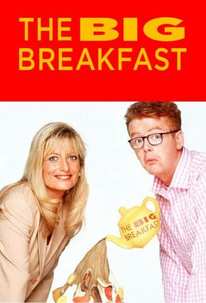 Affiche The Big Breakfast
