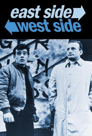 Affiche East Side/West Side