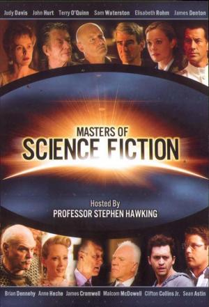 Affiche Master of Science Fiction