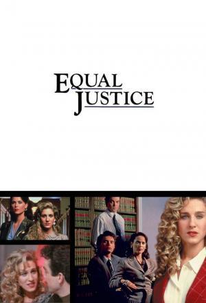 affiche Equal Justice