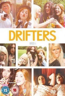 Affiche Drifters