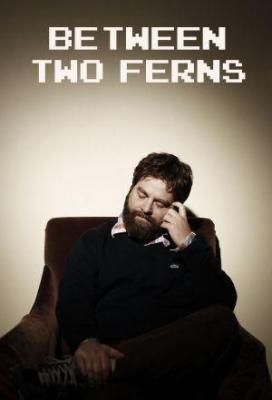 Affiche Between Two Ferns with Zach Galifianakis