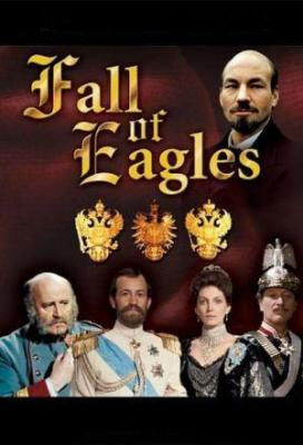 Affiche The Fall of Eagles