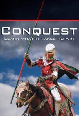 Affiche Conquest