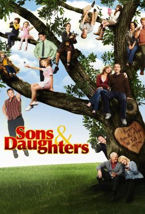 affiche Sons & Daughters (2006)