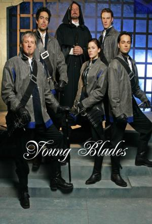 Affiche Young Blades