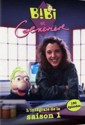 Affiche Bibi et Geneviève