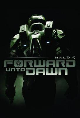 Affiche Halo 4: Forward Unto Dawn