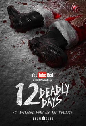 Affiche 12 Deadly Days