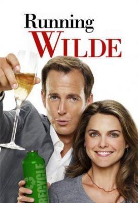 Affiche Running Wilde