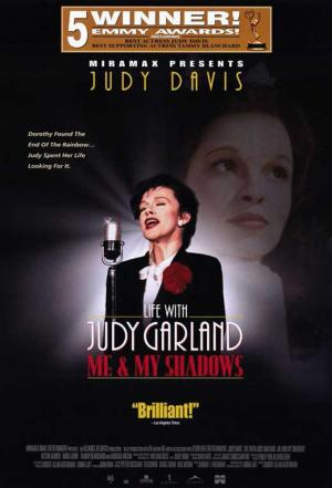 affiche Life with Judy Garland: Me and My Shadows