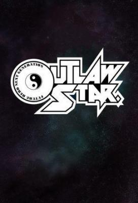 Affiche Outlaw Star