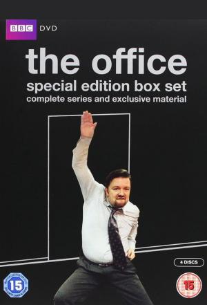 Affiche The Office Box Set