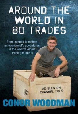 Affiche Around the World in 80 Trades