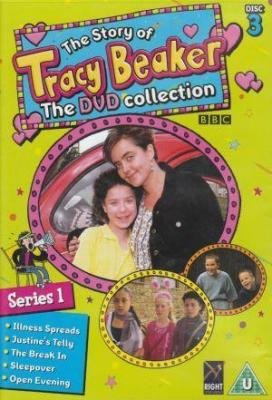 Affiche The Story of Tracy Beaker