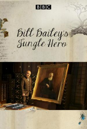 Affiche Bill Bailey's Jungle Hero