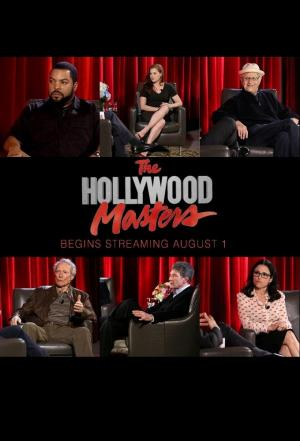 Affiche The Hollywood Masters