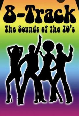 Affiche Sounds of the 70s 2