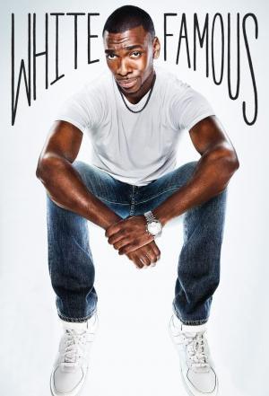 Affiche White Famous