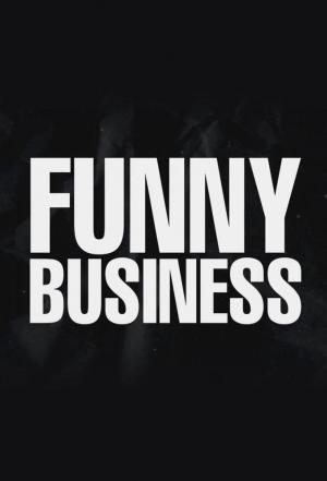 Affiche Funny Business (2013)