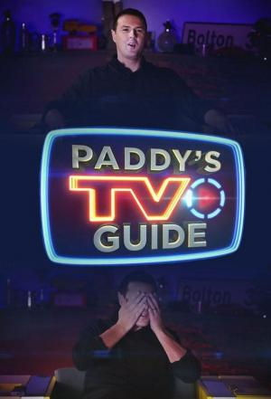 Affiche Paddy's TV Guide