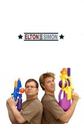 Affiche Elton vs. Simon
