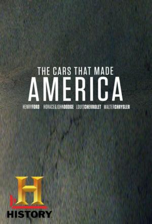 affiche The Cars That Made America