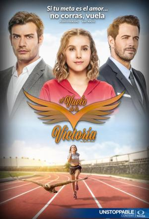 Affiche The Flight to Victory
