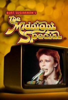 Affiche The Midnight Special