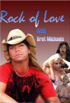 Affiche Rock of Love with Bret Michaels