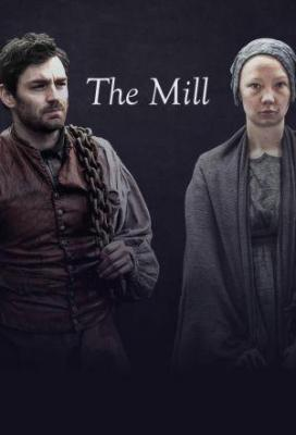 Affiche The Mill