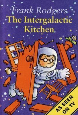 Affiche Intergalactic Kitchen