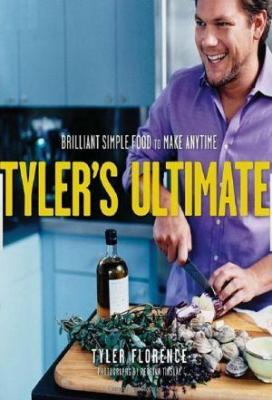 Affiche Tyler's Ultimate