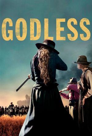 Affiche Godless (2017)