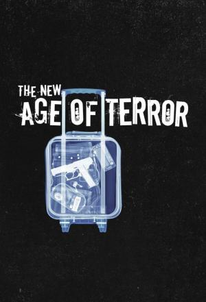 affiche The New Age of Terror