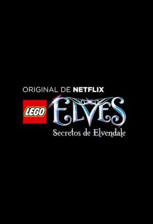 Affiche Lego Elves: Secrets of Elvendale