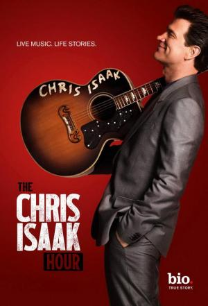 Affiche The Chris Isaak Show