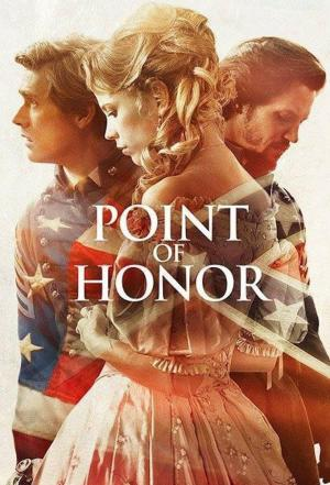Affiche Point of Honor
