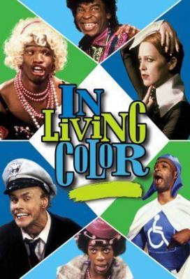 Affiche In Living Color