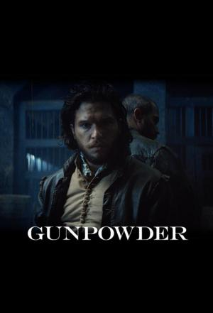 Affiche Gunpowder
