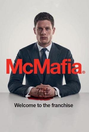 Affiche McMafia