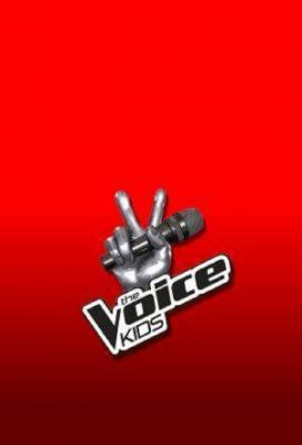 Affiche The Voice Kids (DE)