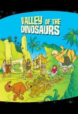 Affiche Valley of the Dinosaurs