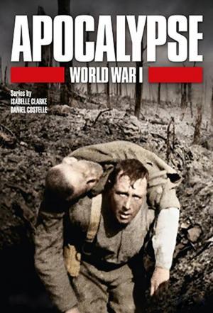 Affiche Apocalypse : La 1ère guerre mondiale